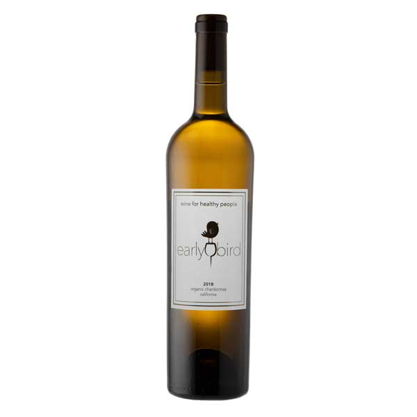 2018 Organic Chardonnay
